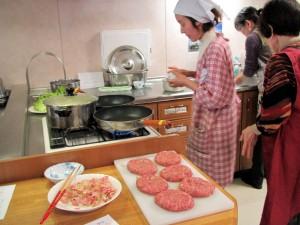 3.料理風景 2